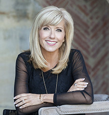 Beth Moore - Living Proof Ministries