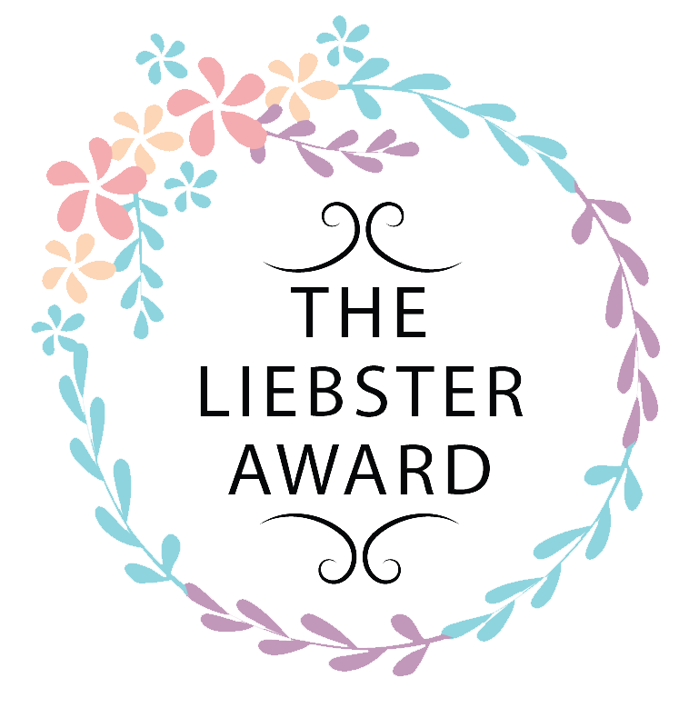Liebster Award 2018 nominee