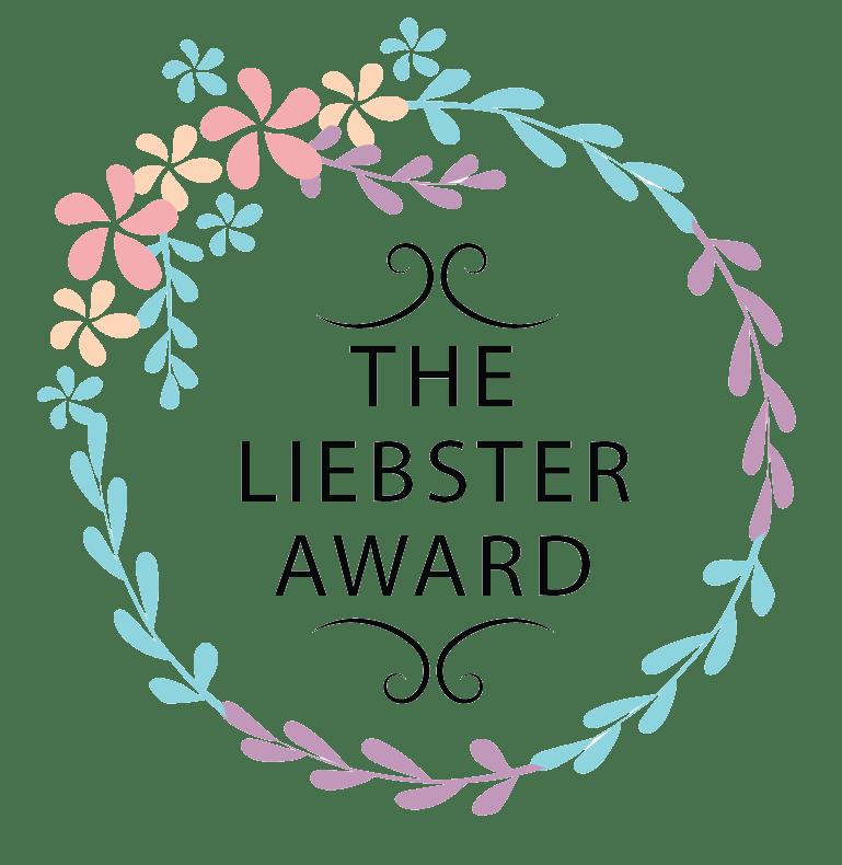 Liebster Award 2018 nominee
